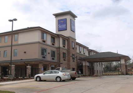 Sleep Inn & Suites Center