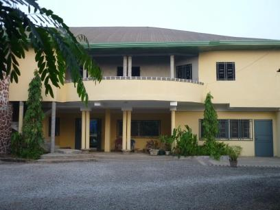 Residence Schaka Suites