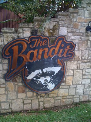 ‪The Bandit Golf Club‬