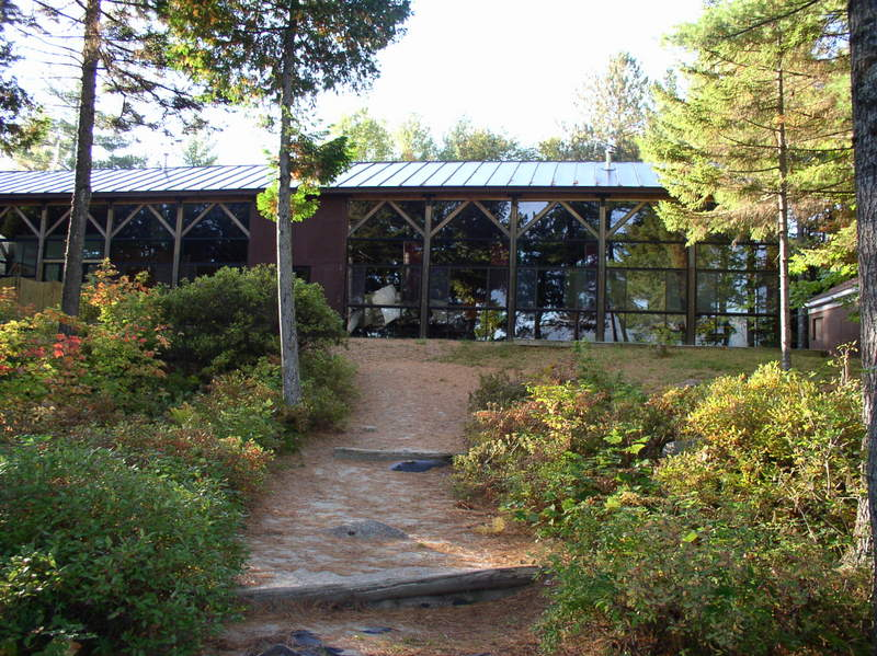 Penobscot Outdoor Center
