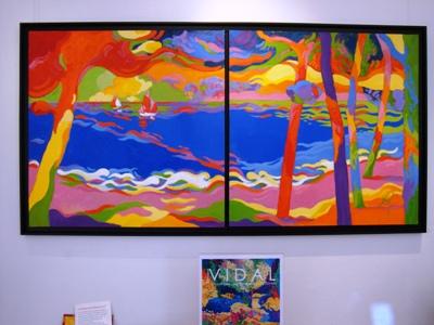 Galerie Quint-Essences