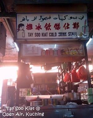 Tay Soo Kiat Cold Drink Stall