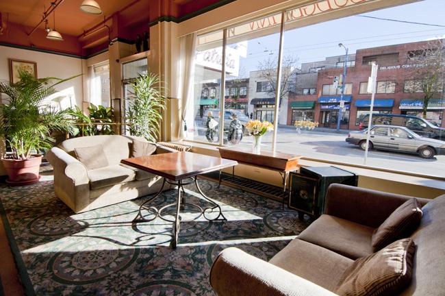 Budget Inn Patricia Hotel