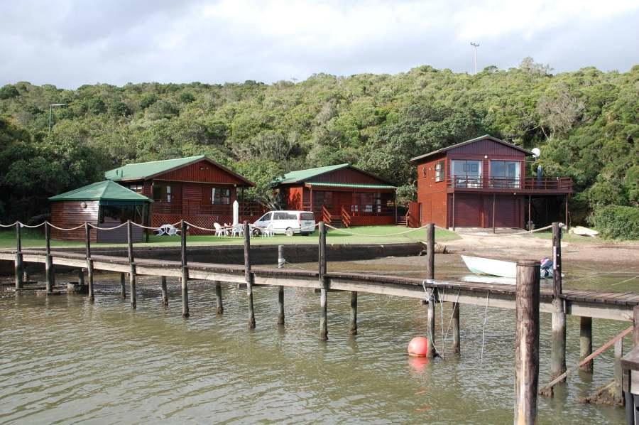 Kromme Island Lodge