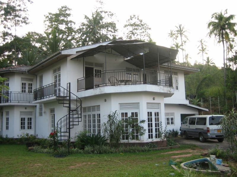 Spica Holiday Home
