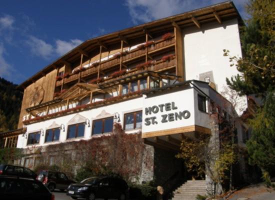 VAYA St. Zeno Serfaus fine living resort