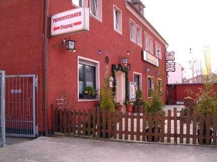 Gasthof Sud