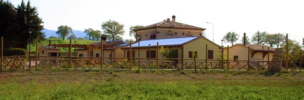 Agriturismo Il Casale dei Mattonari
