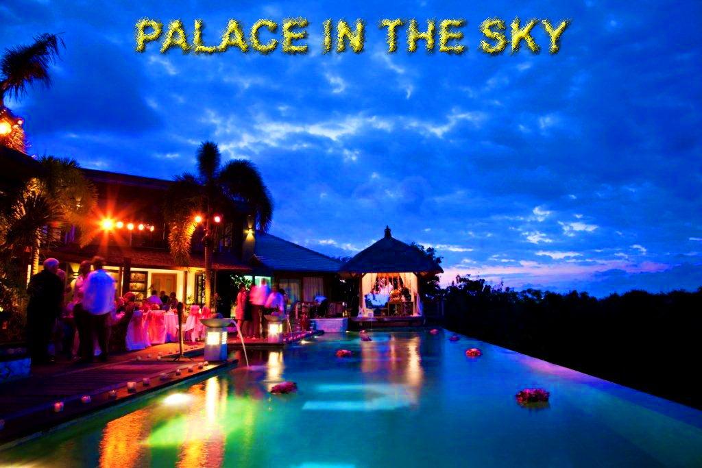 Villa Hening Boutique Hotel & Spa Jimbaran Bali
