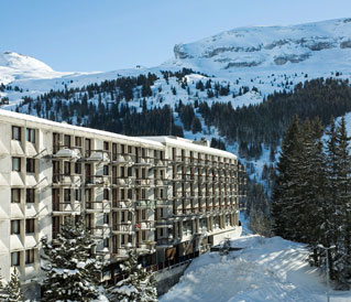 Club Hotel Le Flaine