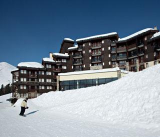 Residence Le Centaure & Spa