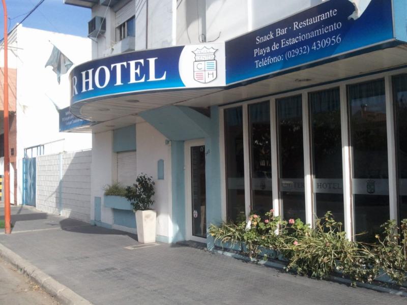 Center Hotel Punta Alta