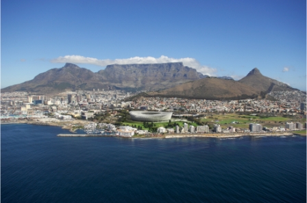 Beyond Cape Town Day Tours