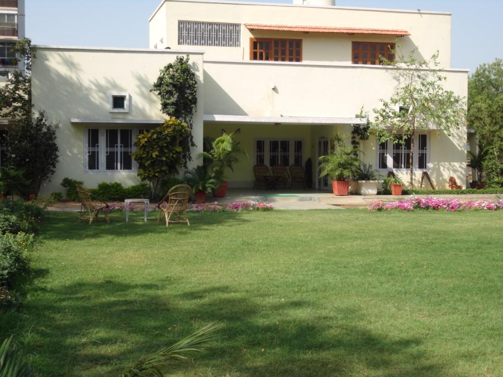 Nokha House