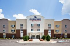 Candlewood Suites Macon