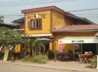 Pan's Place