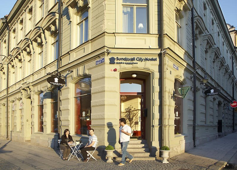Sundsvall City Hostel
