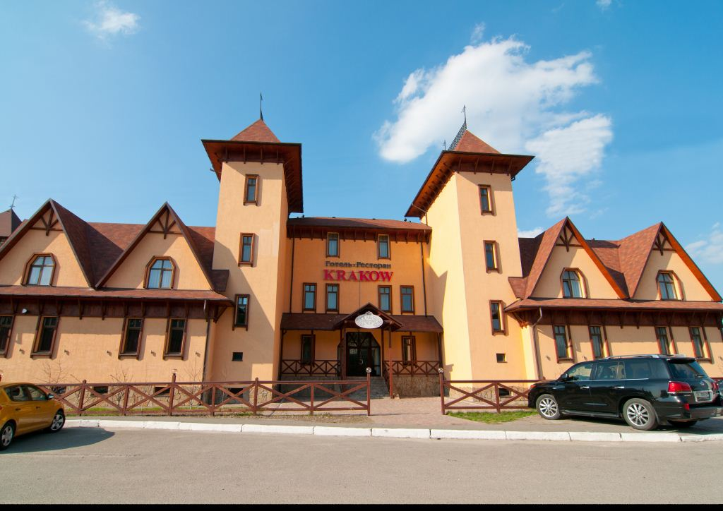 Krakow Hotel