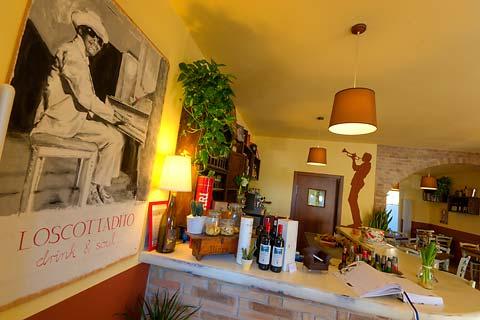 Restaurant Loscottadito