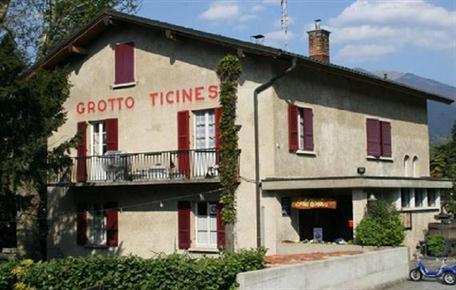 Grotto Ticinese