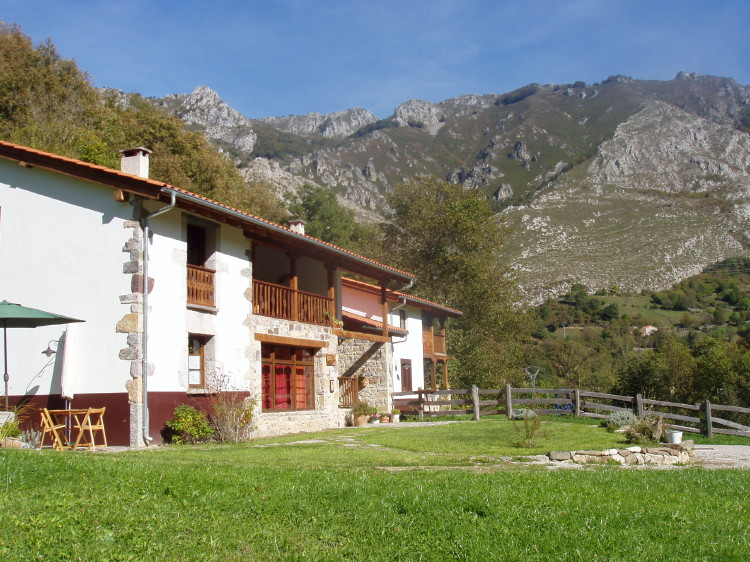 Bed and Breakfast Los Riegos