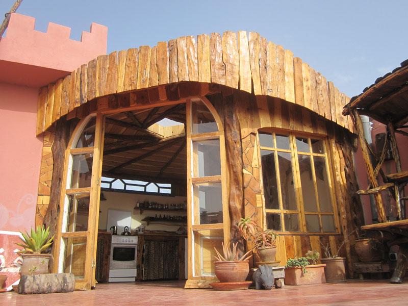 Casa Guapa de Tamuziga