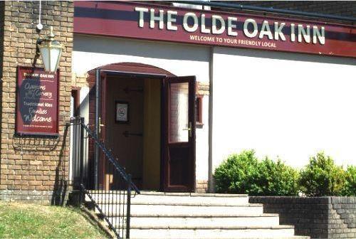 The Olde Oak Inn