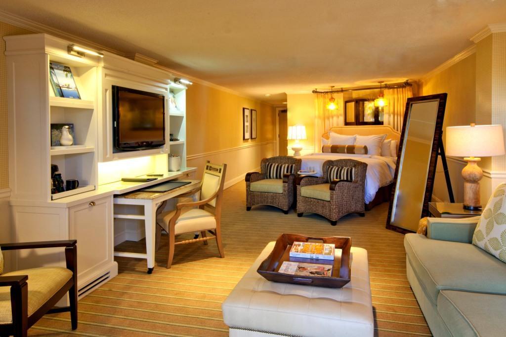 The Mansion at Ocean Edge Resort & Golf Club
