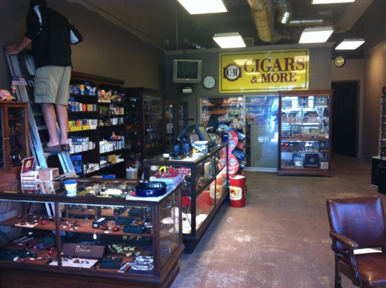 ‪Cigars & More Trussville‬