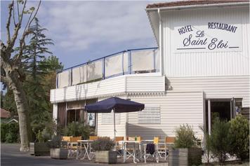 Hotel Restaurant Le Saint Eloi