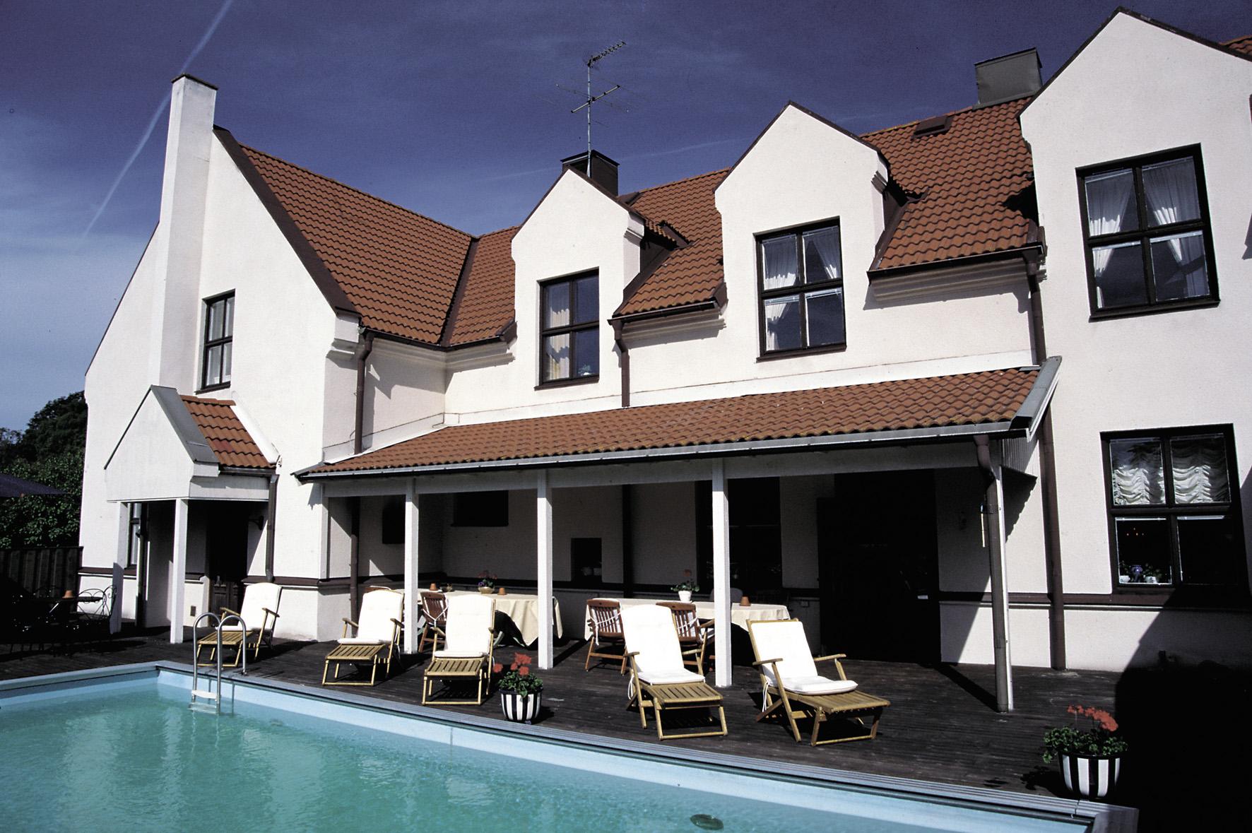 Villa Malargarden