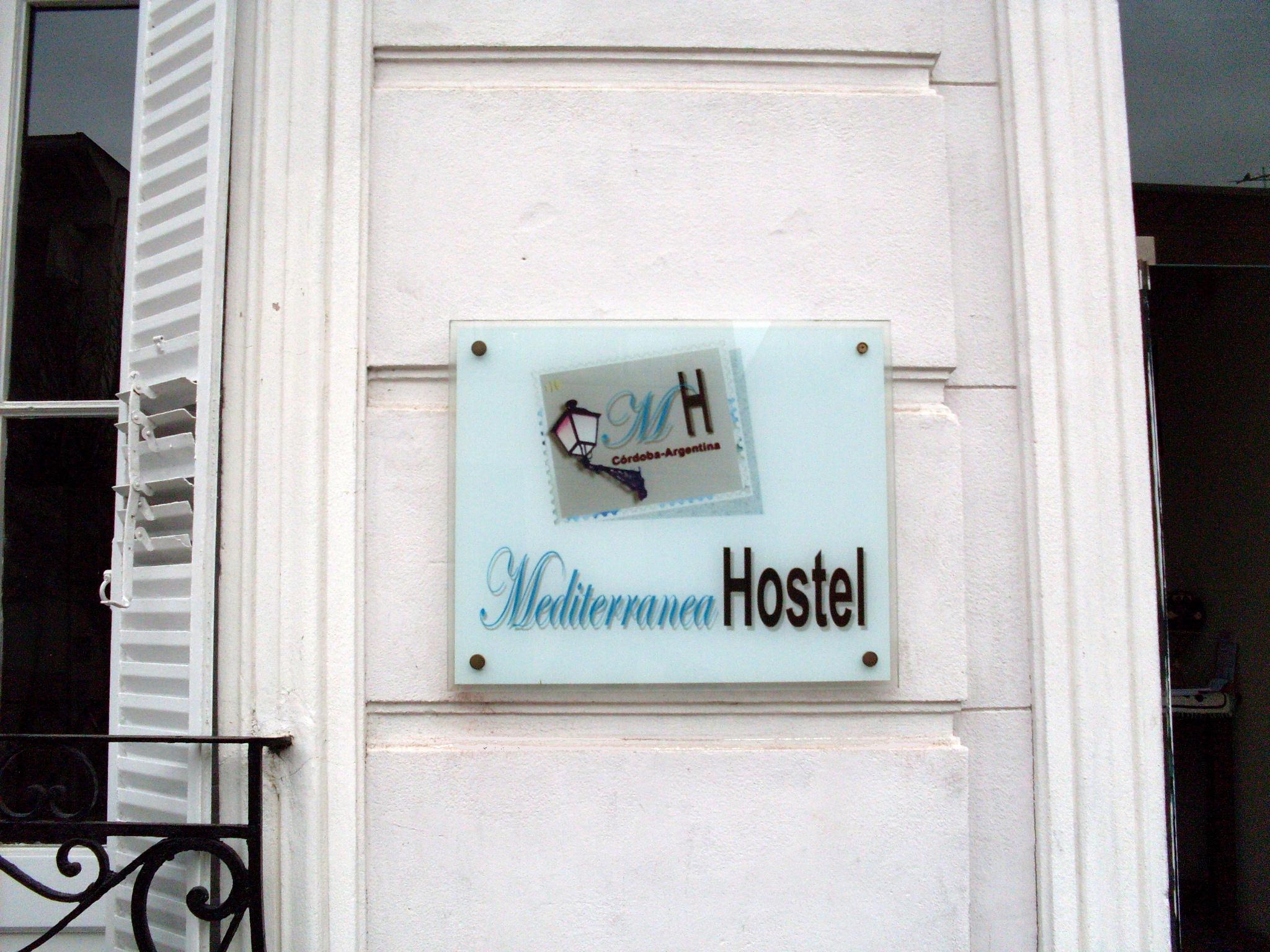 Mediterranea Hostel