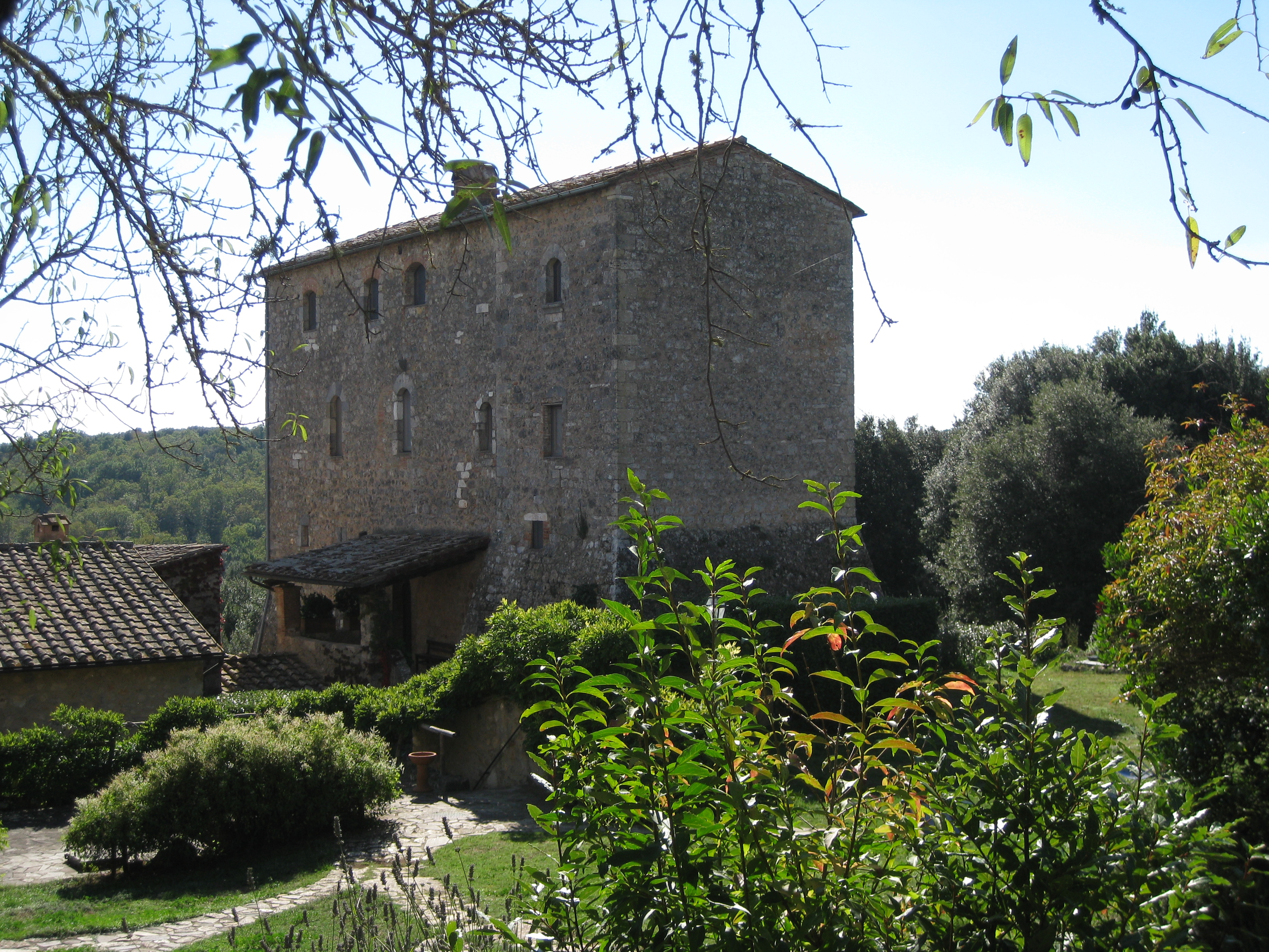 Borgo Pretale