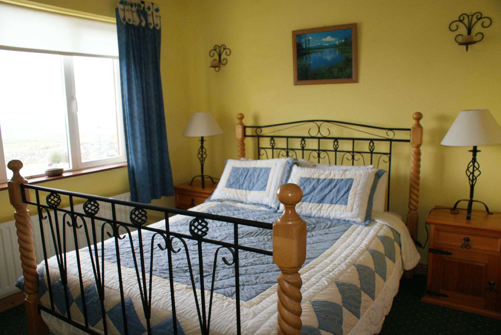 Moher Heights B&B