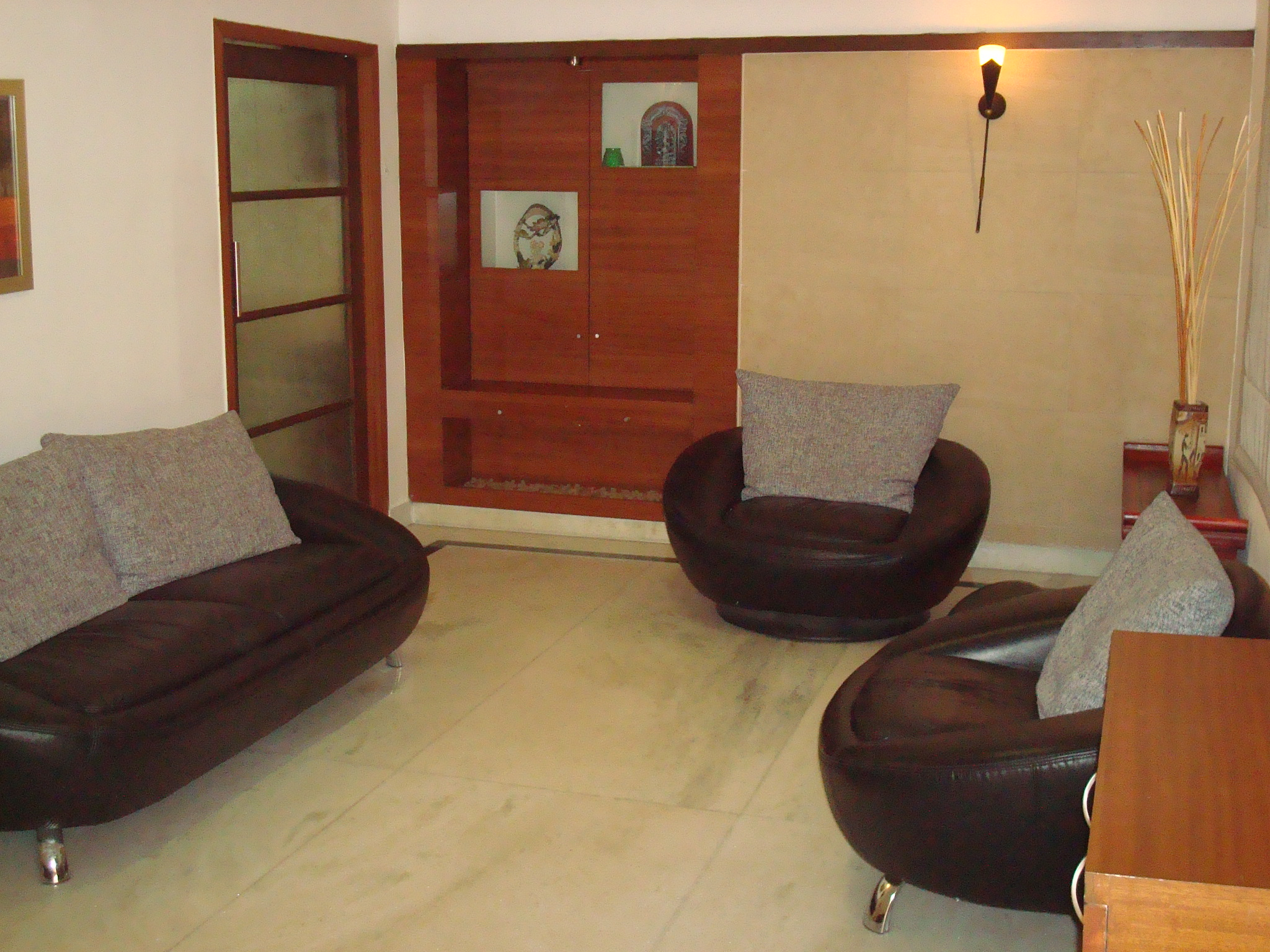 Kalpatharuvu- Service Apartments