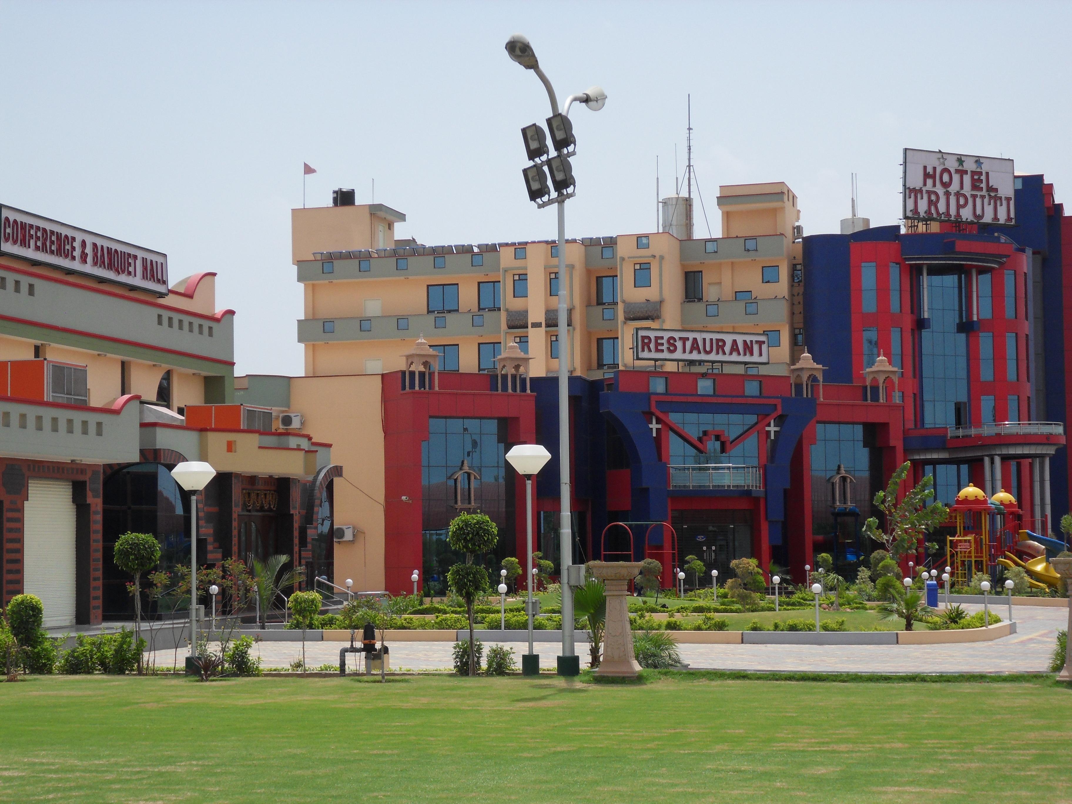 Hotel Triputi