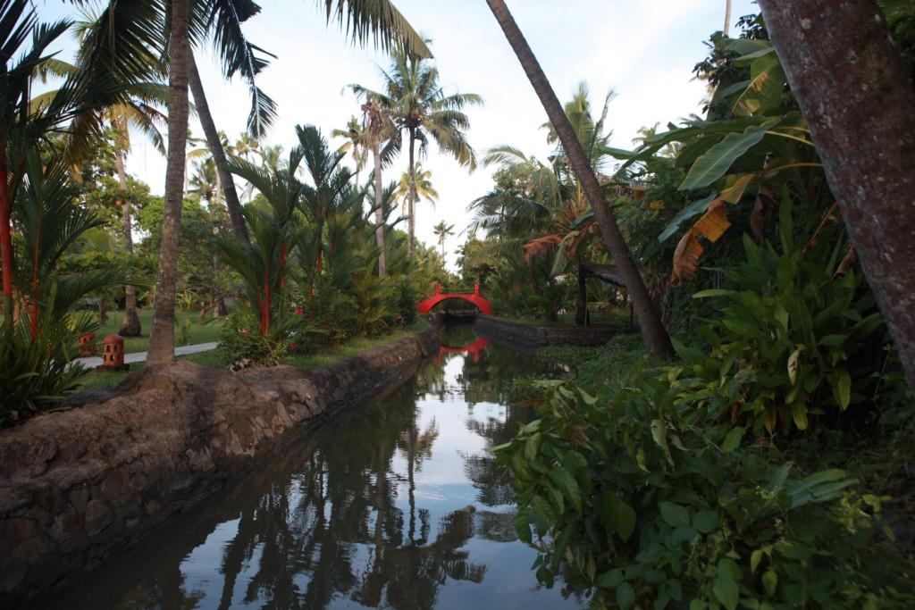 Vaamika Island (Green Lagoon Resort)