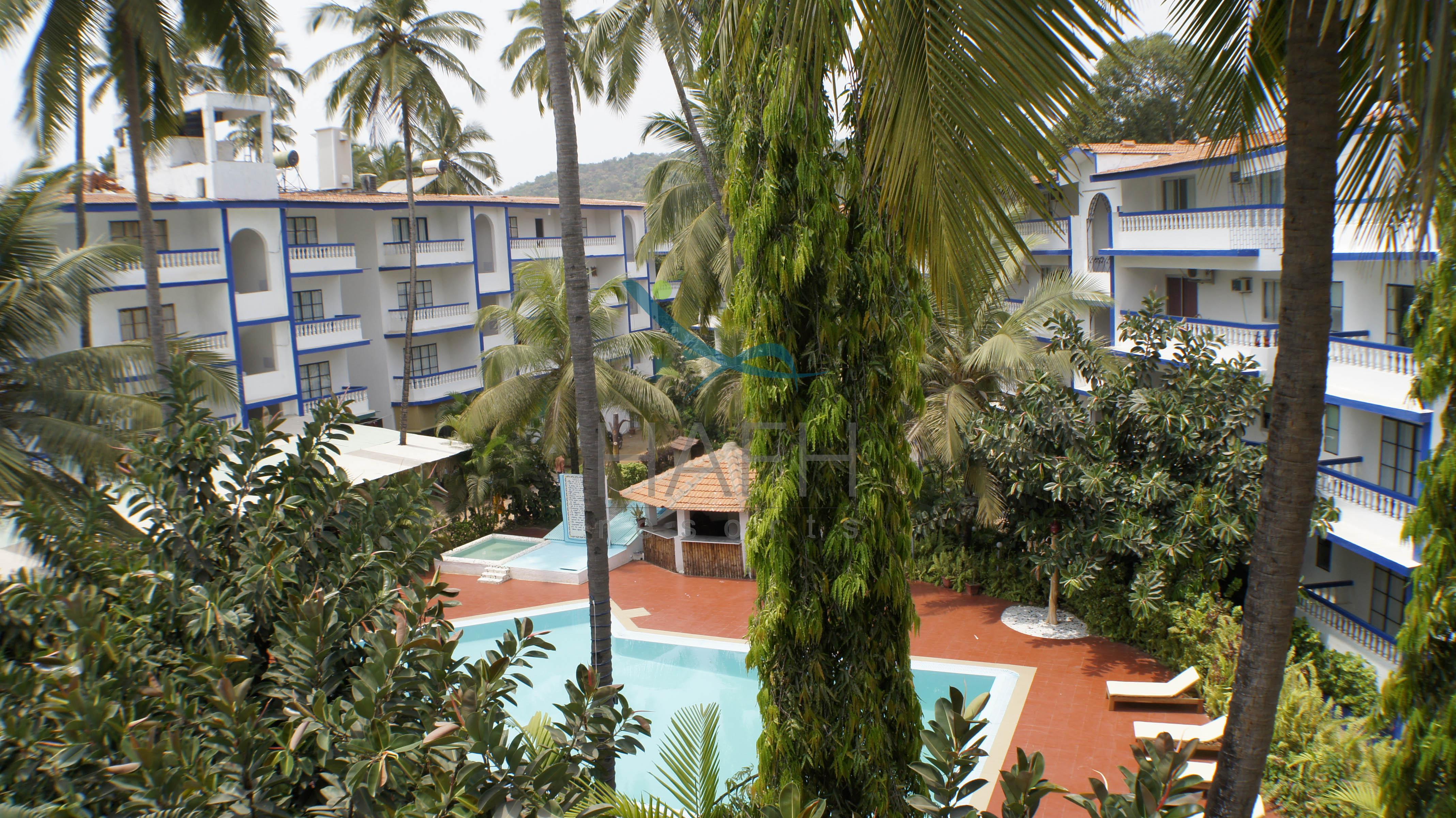 Hafh Resort
