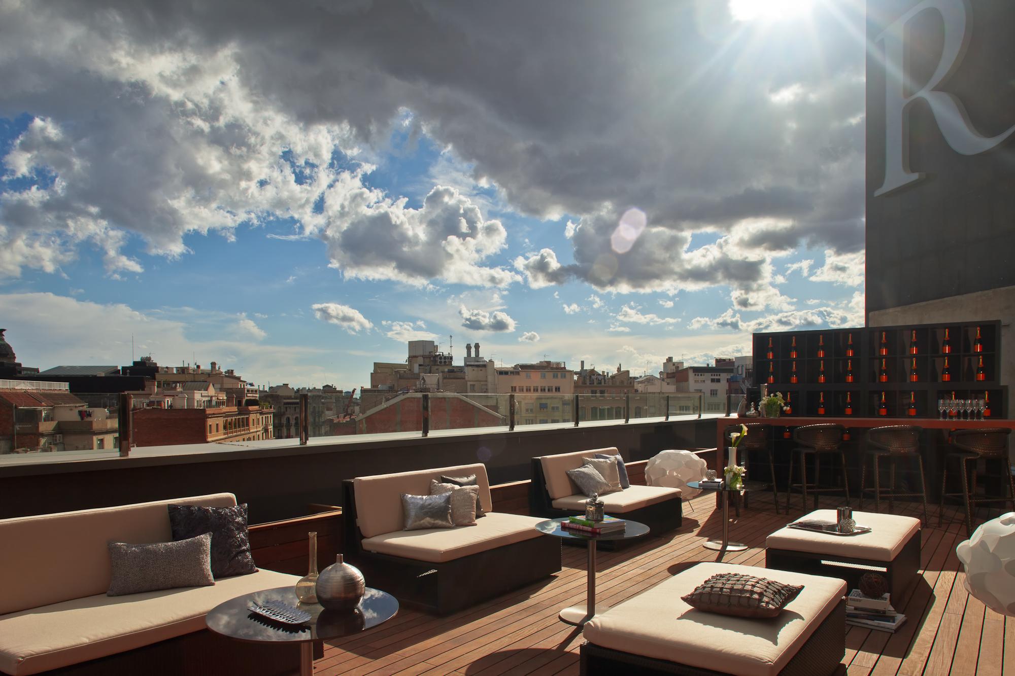 Renaissance Barcelona Hotel