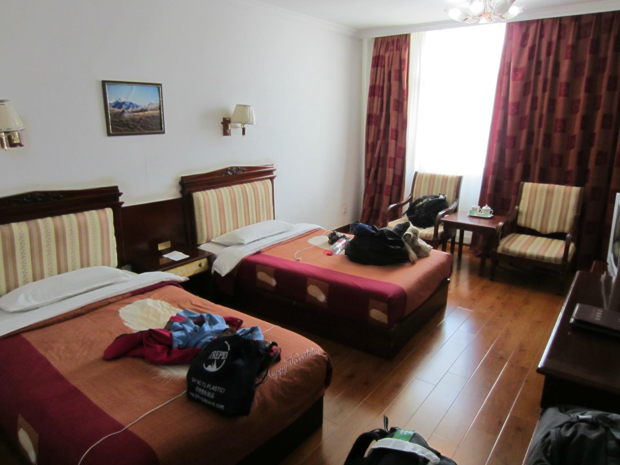 Sakya Hotel