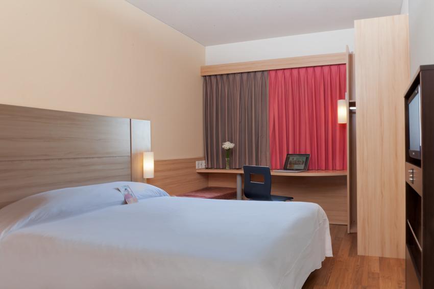 호텔 이비스 산티아고 프로비덴시아
