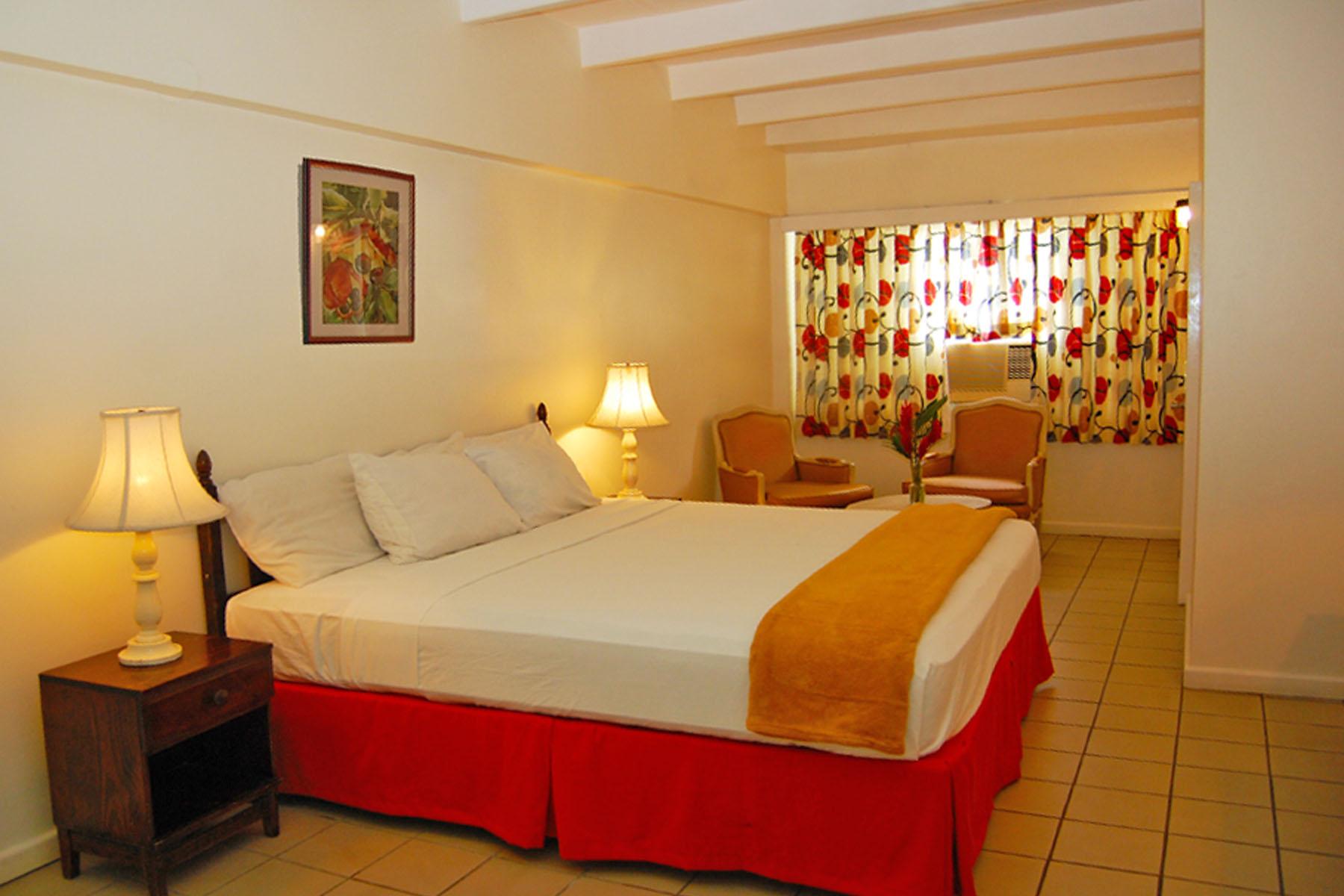 파인애플 코트 호텔