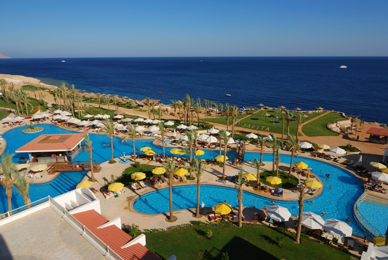 Grand Hotel Sharm 5* (Шарм-Эль-Шейх, Египет) - 51