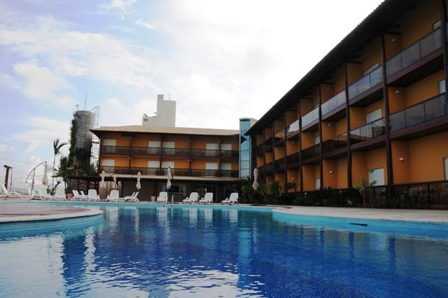 Hotel Costa Norte Massaguacu
