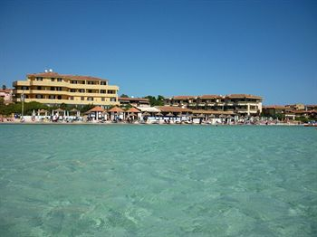 Complesso Residenziale Terza Spiaggia & La Filasca