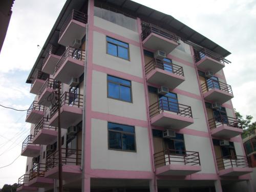 Radha Krishna Oasis Resorts