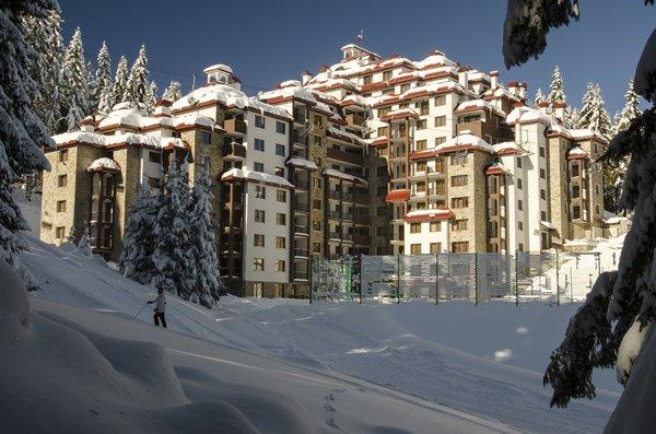 Apart Hotel Kamelia