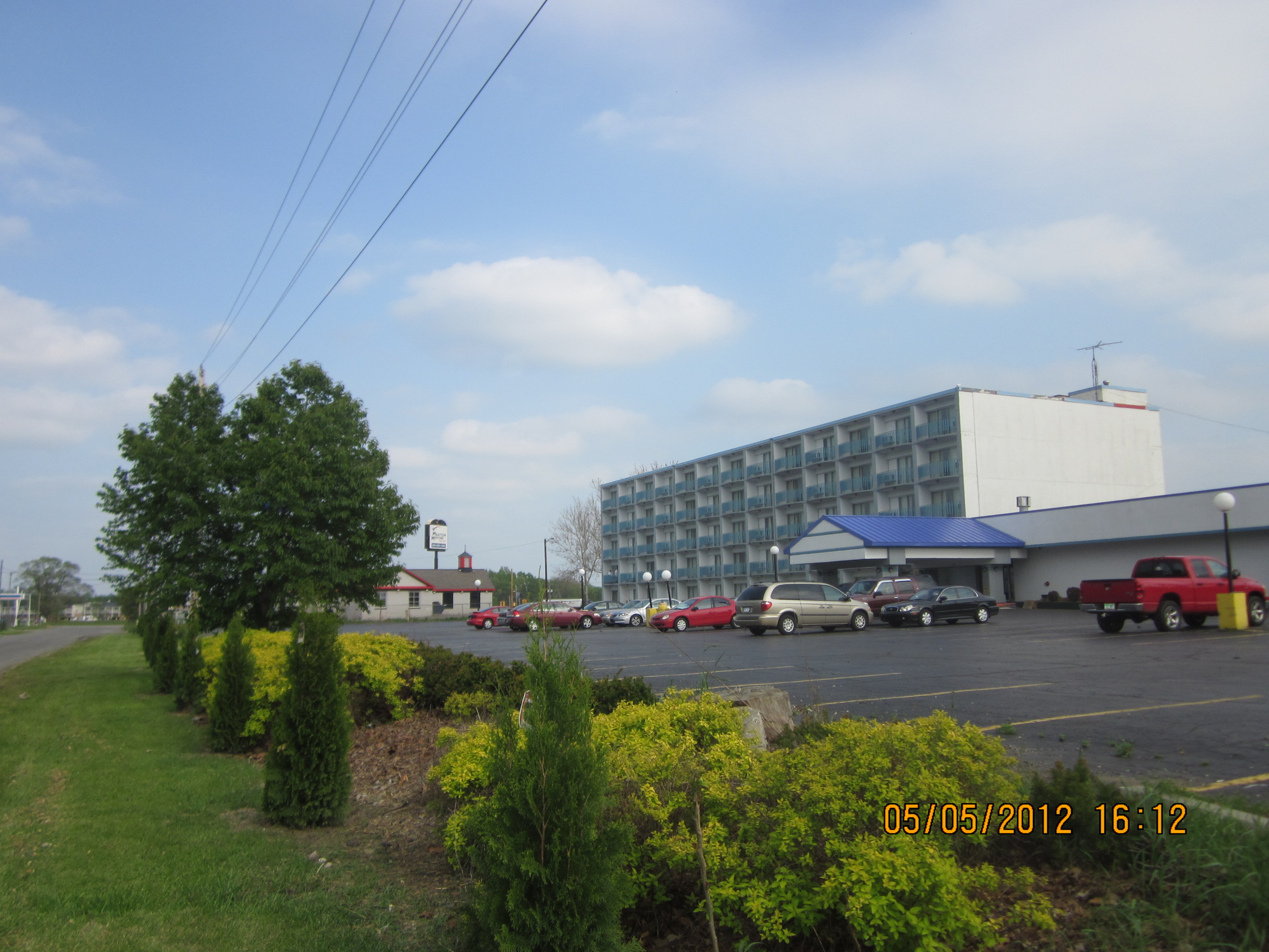 Americas Best Value Inn- Benton Harbor