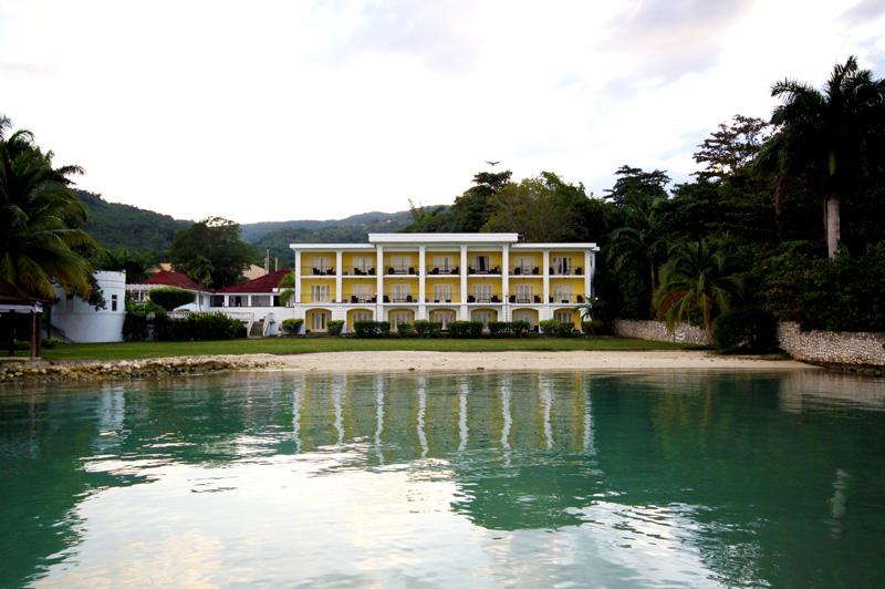 Syrynity Palace