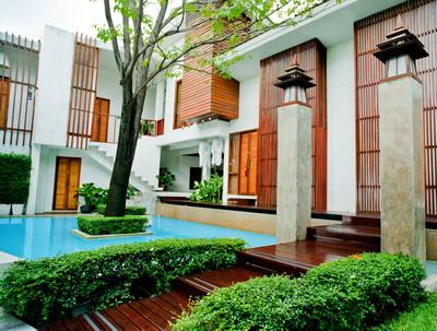 曼谷绿洲水疗馆